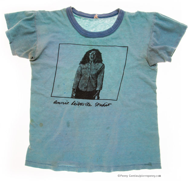 Annie Leibovitz t-shirt